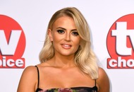 Lucy Fallon promises it is 'not goodbye' as she departs Coronation Street