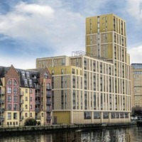 Belfast City Council officials reverse recommendation to refuse high-rise apartments close to Waterfront Hall