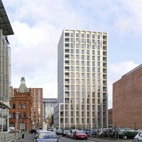 Developer can increase number of apartments in Cathedral Quarter scheme, officials say