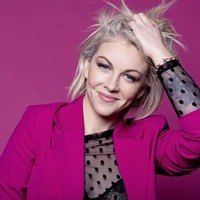 Lesley Roy unveiled as Ireland's entry for Eurovision