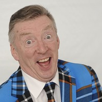 Conal Gallen: In today's world so-called comedians have omitted the word funny