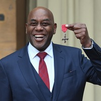 Ainsley Harriott: I've told Ready Steady Cook's Rylan 'Keep it going'