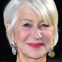 Dame Helen Mirren: I still have insecurities
