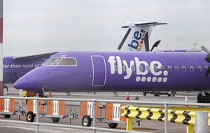 Flybe could return to skies next year