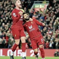 Brendan Crossan: Liverpool sauntering to the title - but it's all a bit too easy