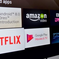 Digital streaming services drive record entertainment sales
