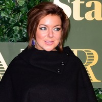 Sheridan Smith announces TV 'match made in heaven' with dog-styling show
