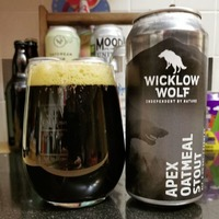 Craft Beer: Wicklow Wolf Brewery's Apex Oatmeal Stout and Mammoth IPA