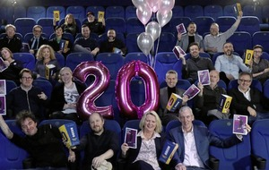 Belfast Film Festival celebrates 20 years with packed schedule of cinematic treats