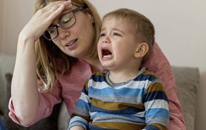 Nine reasons for mums to be in a bad mood