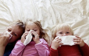 Can I stop my child getting sick so often?