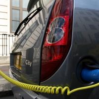 Ben Fogle voices Electric Vehicles app