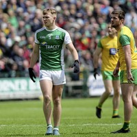 Ultan Kelm aiming to grab Oz football chance with both hands