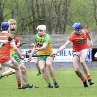 Armagh manager wary about improved Donegal hurlers
