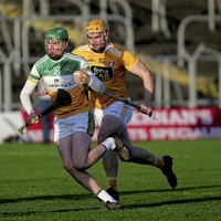 Offaly aiming to seal final place with visitors Antrim