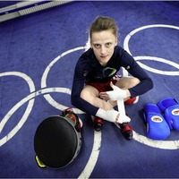 Michaela Walsh hoping home comforts can give her an edge in Olympic qualifiers