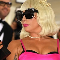 Lady Gaga's comeback single scores highest new entry in UK charts