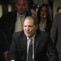 Prosecutors push for harsh sentence against Harvey Weinstein