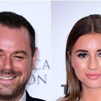 Danny Dyer announces new project with daughter Dani