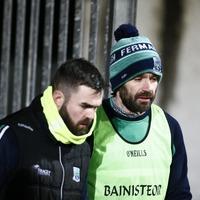 Ryan McMenamin: Tyrone clubs giving Fermanagh a helping hand