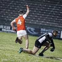 Armagh strengthen their promotion claims against porous Fermanagh