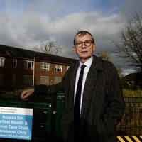 Leading figure Professor Gabriel Scally offers to oversee Muckamore abuse probe