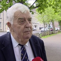 Lord Kilclooney recalls how 'two strong Irish republicans' saved him from Dublin mob