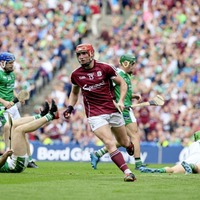 Galway march on to National Hurling League knock-out stages after second-half comeback