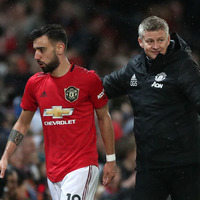 New signing Bruno Fernandes has lifted whole club says Ole Gunnar Solskjaer