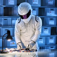 The Stig breaks into Lego HQ in promo clip for new Top Gear toy