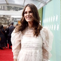 Keira Knightley: I make conscious decisions to work with female directors