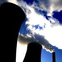 'Biggest fall' in power sector carbon emissions in decades