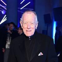 Hollywood star Max von Sydow dies aged 90