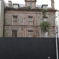Developer moves ahead with plans for hotel in former Queen Street police station