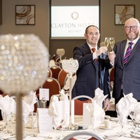 Olympic investment continues at Belfast's Clayton Hotel