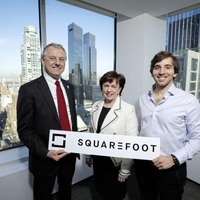 New York real estate firm opens software development centre in Belfast
