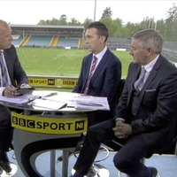 Kicking Out: Big-time GAA won't be back on BBC