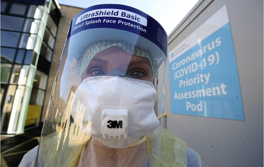 Four cases of coronavirus confirmed in west of Ireland