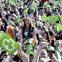 St Patrick's Day parades cancelled amid coronavirus fears