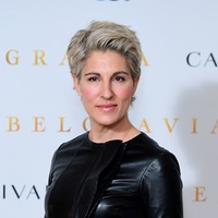Tamsin Greig reveals problems of wearing 'awful' corset for Belgravia
