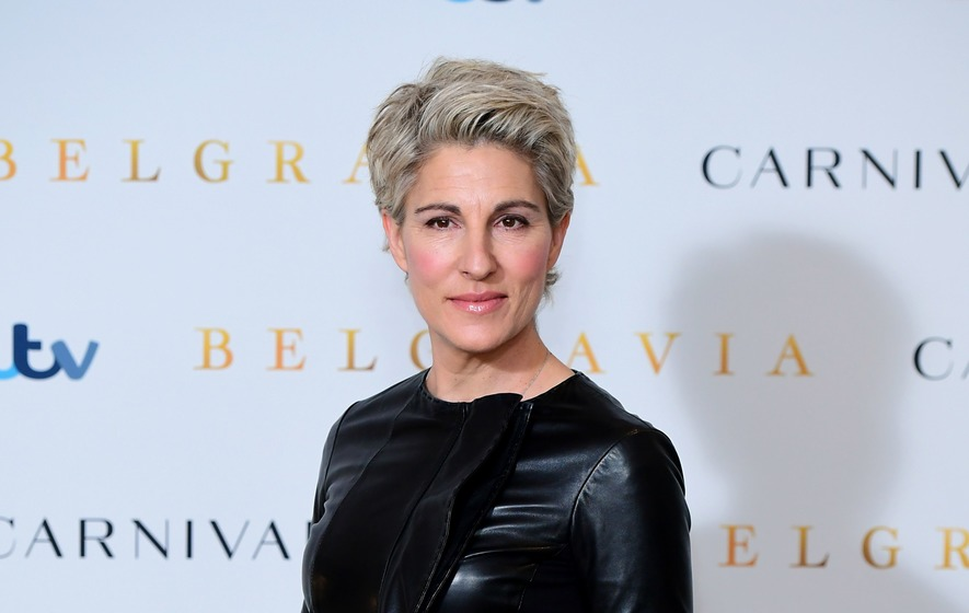 Tamsin Greig reveals problems of wearing 'awful' corset ...