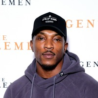 Ashley Walters opens up about growing up with an absent father