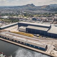 Scottish film and TV studio to be set up in Edinburgh