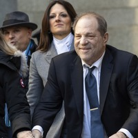 Harvey Weinstein's lawyers call for mercy in sentencing