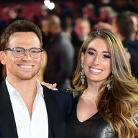 Stacey Solomon hails Joe Swash for doing 'the impossible' on Dancing On Ice
