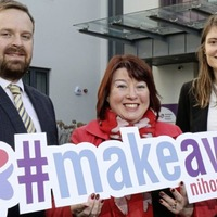 NI Hospice appeals to people to 'leave a lasting legacy' by supporting 'make a will' campaign
