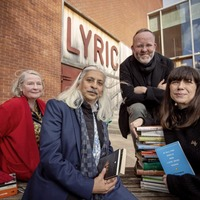 Jaipur Literature Festival is Belfast bound for the second time