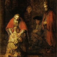 Martin Henry: Has the parable of the prodigal son also lost some meaning?