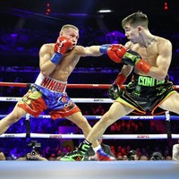 Michael Conlan the headline act as former Tyrone GAA star Fergal McCrory gears up for Madison Square Garden debut
