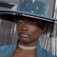 Billy Porter responds to potential backlash over 'genderless' Fairy Godmother
